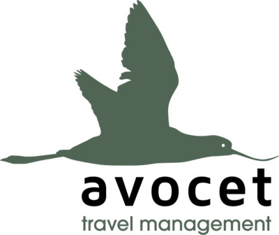 Avocet Travel Management logo