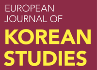 European Journal of Korean Studies logo